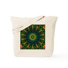 Passion Art Mandala Tote Bag