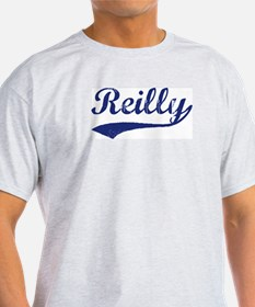 Reilly - vintage (blue) T-Shirt