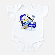 Baby 1st Hanukkah Infant Bodysuit