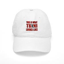 What Trini looks like Baseball Cap