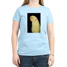 Cute Indian ringneck T-Shirt