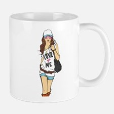 Girl Swag Mugs