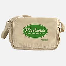 Merlotte's Bar and Grill Messenger Bag