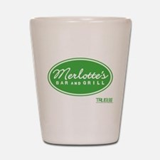 Merlotte's Bar and Grill Shot Glass
