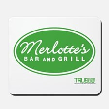 Merlotte's Bar and Grill Mousepad