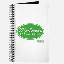 Merlotte's Bar and Grill Journal