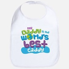 Caddy Gifts for Kids Baby Bib