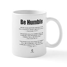 Be Humble 2.0 - Mug