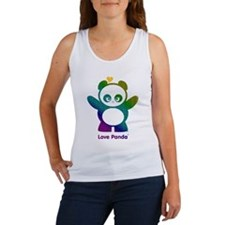 Love Panda® Tank Top