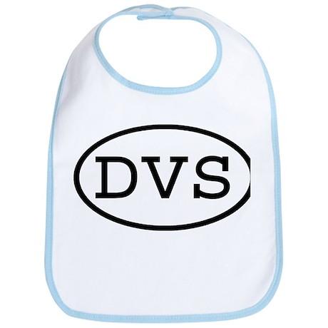 DVS Oval Bib