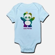 Love Panda® Body Suit