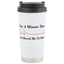 Cute Lpn student Travel Mug