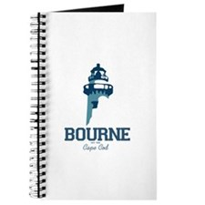 Bourne - Cape Cod. Journal