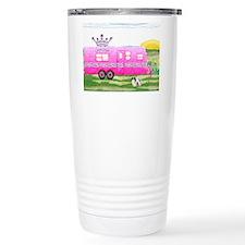 Funny Camper Travel Mug