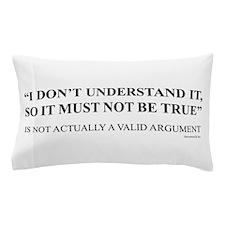 Skeptics27 Pillow Case