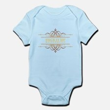 Suck it Up, Buttercup Infant Bodysuit