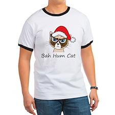 Bah Hum Cat T