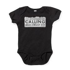 Cute Sierra Baby Bodysuit