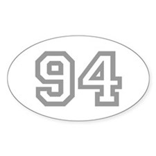 94 Decal