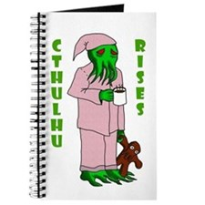 Cthulhu Rises Journal