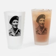 montgomery Drinking Glass