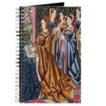 Medieval Ladies Journal