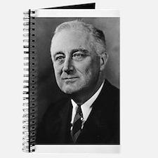 franklin rosevelt Journal
