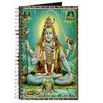 Lord Krishna Journal