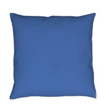 Blue Master Pillow
