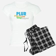PLUR Pajamas