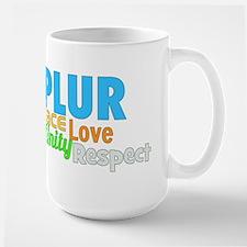 PLUR Mugs