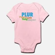 PLUR Body Suit