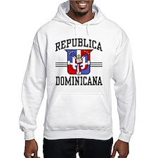 Republica Dominicana Hoodie