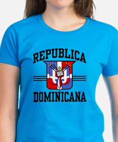 Republica Dominicana Tee