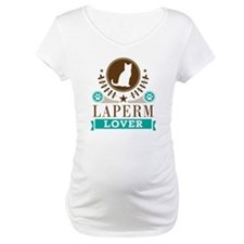 Laperm Cat Lover Shirt