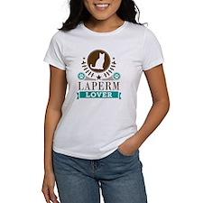 Laperm Cat Lover Tee