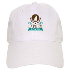 Laperm Cat Lover Baseball Cap