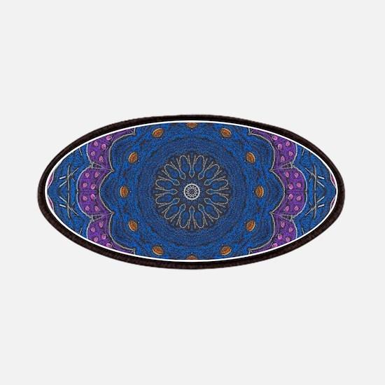 Alchemy Art Mandala Patches