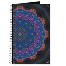 Alchemy Art Mandala Journal