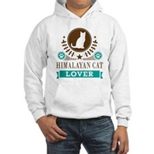 Himalayan Cat Lover Hoodie