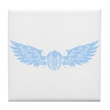 Flyin Trilo Tile Coaster