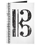 Viola Journals & Spiral Notebooks