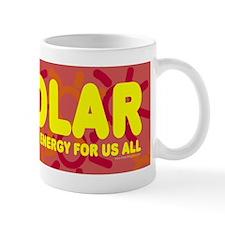 Solar - Energy For All Mug