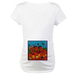 African Folkart Shirt
