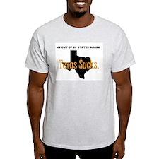 Unique Sucks T-Shirt