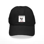 I LOVE MY BOSTON TERRIER Black Cap