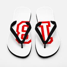 18 Flip Flops