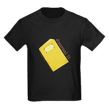 Journal It T-Shirt