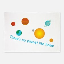 Out of This World 5'x7'Area Rug