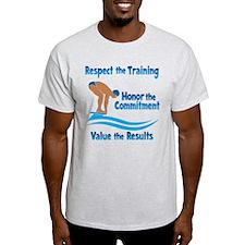 VALUE SWIMMING T-Shirt